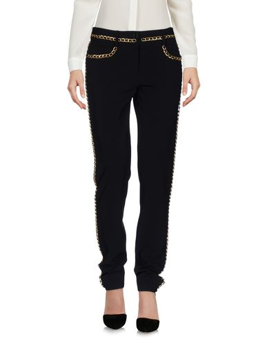 Pantalon Moschino prix incroyable magasin en ligne meilleure vente authentique bas prix rabais fpNIe
