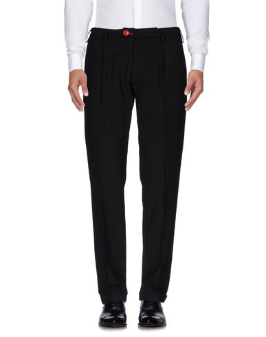Pantalons Baronio commercialisable jeu eastbay RruVdp