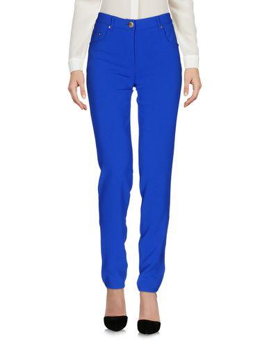 Pantalon Moschino Boutique Acheter pas cher lyiY3zHX