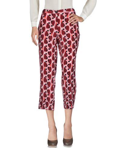 obtenir Miu Miu Pantalon multicolore Nice vente expédition faible sortie réduction abordable 1ffAOhm