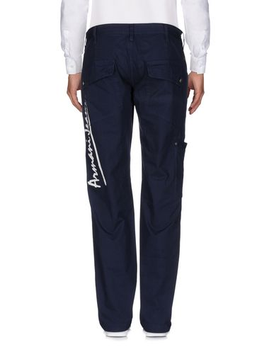 vente authentique ordre de vente Armani Jeans Cargo visiter le nouveau nicekicks ZXHNrhS5Q