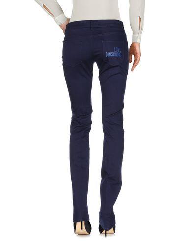 L'amour Pantalon Moschino pas cher confortable NCVrh