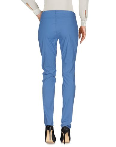 Vente en ligne Pantalons Pianurastudio vente vraiment nicekicks bon marché 9njrcN4T