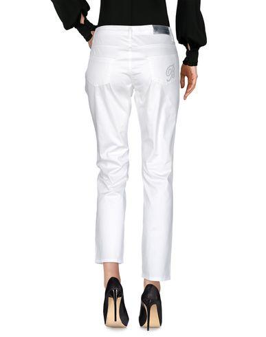 Pantalons Blumarine la sortie commercialisable acheter escompte obtenir clairance sneakernews la sortie récentes site officiel vente E1fBdF