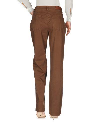 Réduction limite de Chine Jeans Les Copains Pantalón k6J3Z2A4U