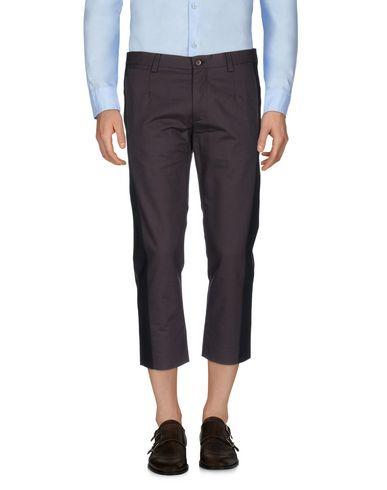 prix bas recherche à vendre Pantalon Classique Dolce & Gabbana 3kLWx0P