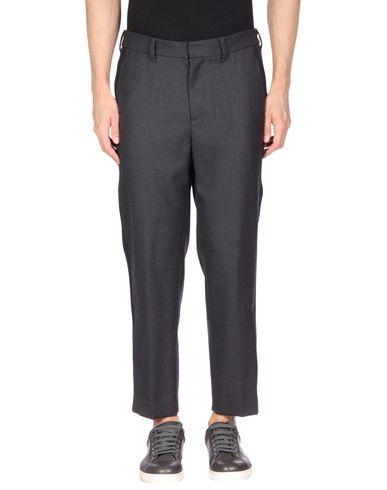 vente authentique se Pantalons Armani Feuilleter boutique pour vendre véritable ligne collections de sortie zf31YAiqp