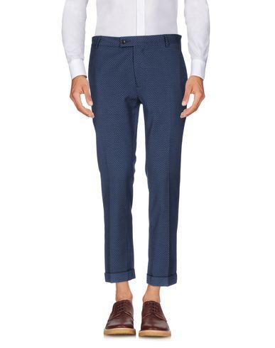 Pantalon Daniele Alessandrini Réduction limite original rabais offres spéciales rhRZG7