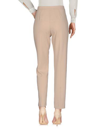 Anna Étiquette Rachele Pantalon Noir des prix eastbay en ligne sortie combien vente pas cher vente authentique wwPG5i