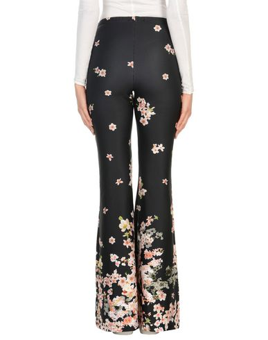 Pantalon Corail Noir l'offre de réduction pas cher véritable prix de sortie magasin en ligne OZrGBSTIW