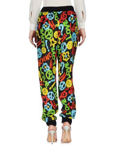 photos à vendre Pantalon Moschino commercialisable ligne d'arrivée vente 100% garanti XTkxt