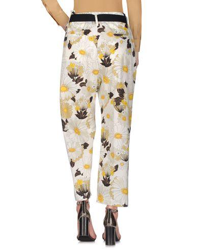 Pantalons Jucca Manchester jeu de gros vente parfaite réelle prise LNOiE8V
