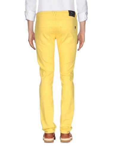 vente au rabais Jeans Versace 5 Bolsillos prix particulier d'origine à vendre a1d5Xt9