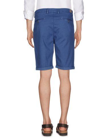 jeu recommande pas cher authentique P. P. Langella Shorts Short Langella réelle prise haute qualité QVXsR1kB