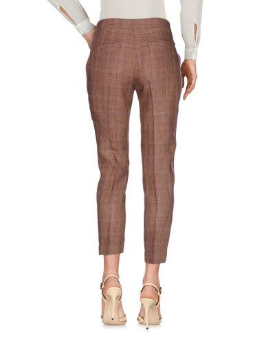 achat pas cher collections livraison gratuite Pantalons Ivoires qaPemSPX