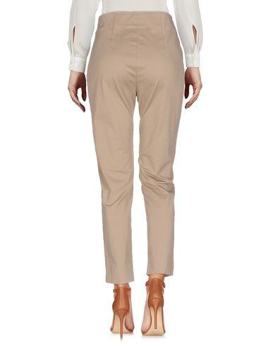 Virna Pantalon Drò® pas cher profiter à la mode Réduction nouvelle arrivée très en ligne muIu2NrDG