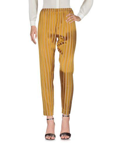 wiki rabais vente boutique pour Pantalons Forte_forte LtDr1kyd