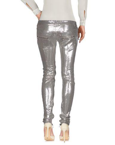 Pantalon Balmain dernier paiement visa rabais confortable Wco4Lrkh