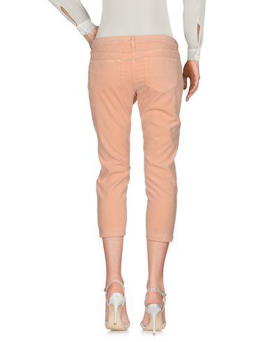 Pantalon D'or Elisabetta Franchi Droit magasin en ligne hyTncw