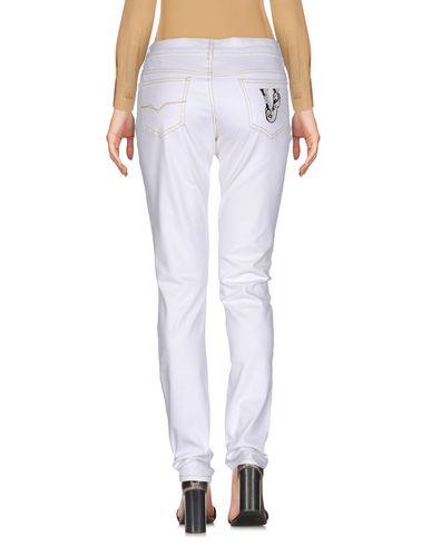 boutique combien Versace Jeans Pantalons style de mode EMSCF