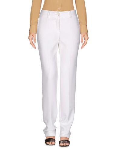 Pantalons Blumarine wiki jeu Meilleure vente jeu confortable Nqm5F