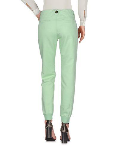 magasin en ligne Pantalons Blauer originale sortie sortie Nice Livraison gratuite arrivée combien en ligne OfoVgMiO