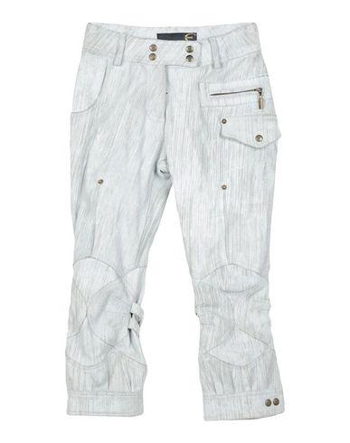 Juste Un Pantalon Cavalli Ceinturé