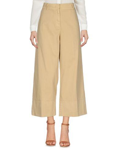 Pantalons Presque Or