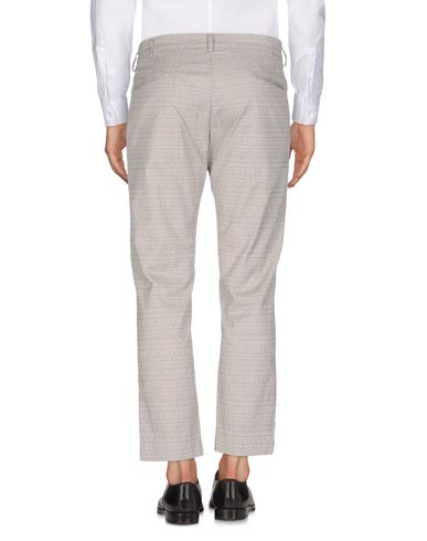 Pantalon Blanc Siviglia visite de sortie ZMTFfv