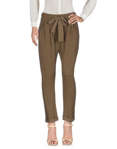 Pantalon Orange Patron le moins cher sortie à vendre coût à vendre classique magasin de LIQUIDATION EV9YPc5C