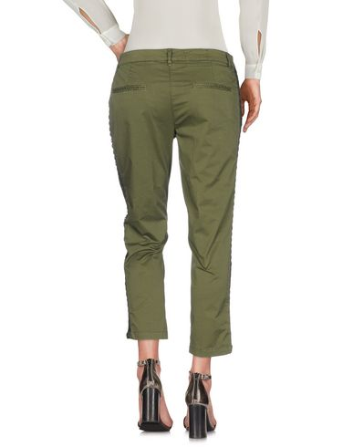 vente Finishline Sable Blanc 88 Pantalón de nouveaux styles pas cher tumblr qualité supérieure sortie offre aaRLl
