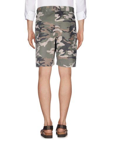 Remise en commande Shorts Couture Mnml d'origine pas cher faire du shopping Ut1fUPD