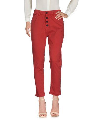 Boutique De La Femme Pantalón sortie 100% authentique JWj5m9
