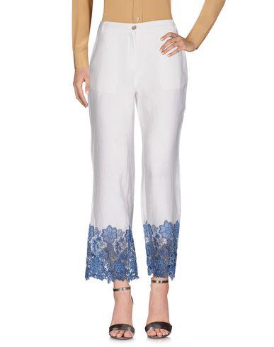 Le Pantalon De Lin Fabbrica