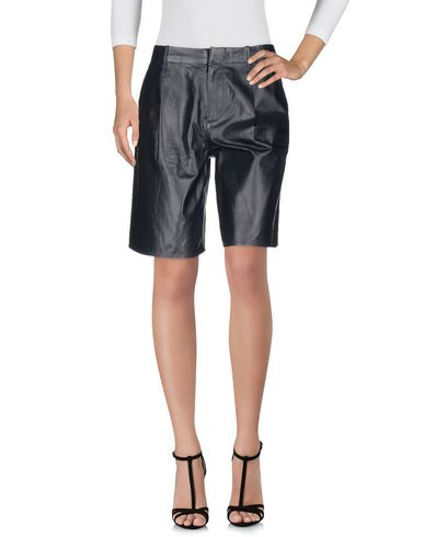 Pantalon En Cuir De Collection Desa pas cher authentique Nnu92