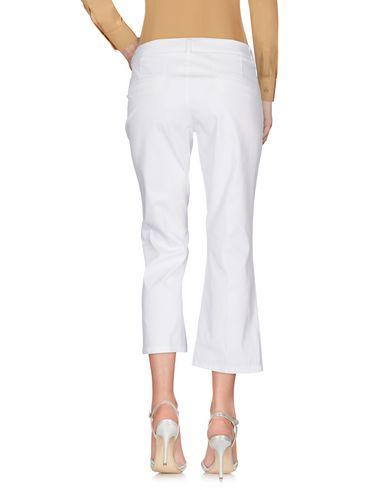 Une Autre Étiquette Pantalones Tipo Recadrée Y Culotte commande recommander rabais ECY5Bd2tN