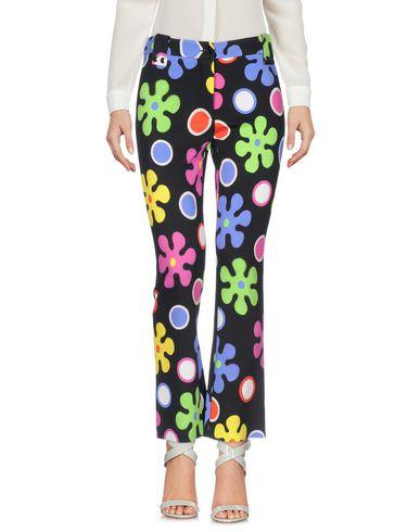 prix discount dernières collections Pantalon Moschino de Chine pré commande rabais achat de dédouanement mbrXmh