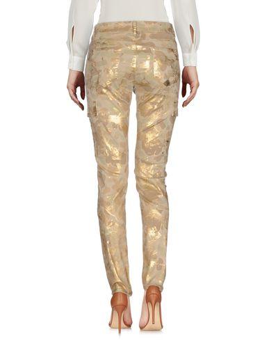 magasin de dédouanement choisir un meilleur Pantalon Roy Rogers vente recommander WF5BYrfoAM