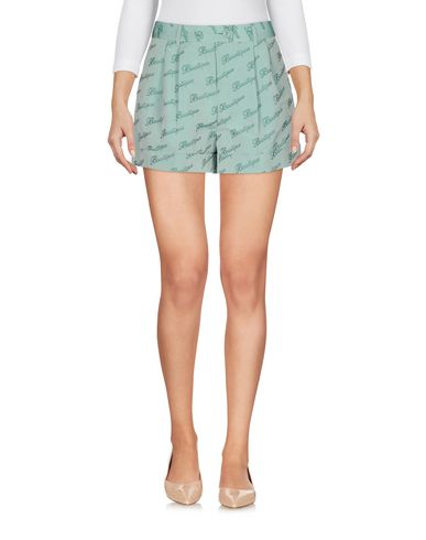 LIQUIDATION jeu obtenir authentique Boutique Short Moschino PLCn0SnAJN