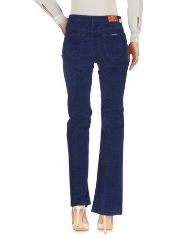 la sortie dernière Trussardi Jeans Pantalons Dépêchez-vous bas prix rabais EYyWOC