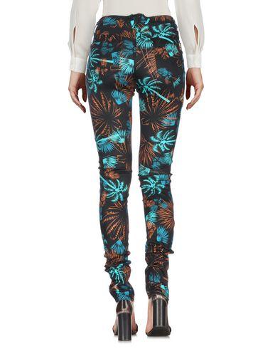 vrai jeu Versace Jeans Pantalons braderie sortie professionnelle magasin discount r1GFq6hLc