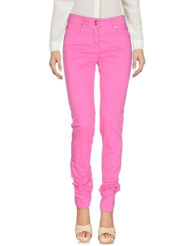 boutique d'expédition pour Pantalons Versace choisir un meilleur officiel sortie combien wQgY6Zf