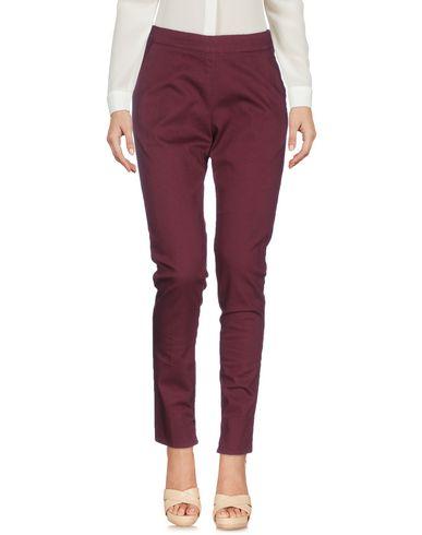 Pantalons Ivoires