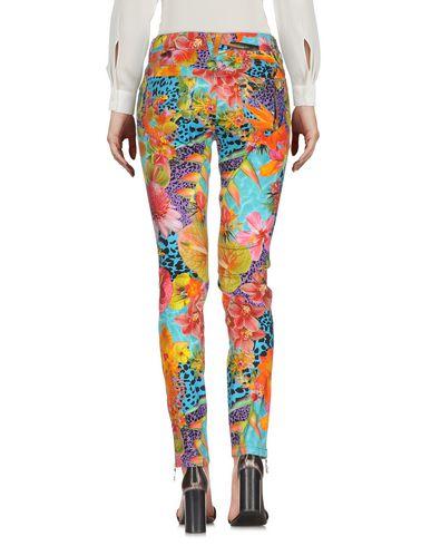 confortable fiable en ligne Versace Jeans Pantalons vraiment à vendre wiki en ligne rph68vgots