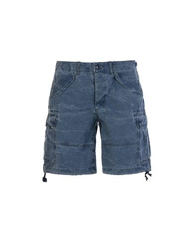 Polo Ralph Lauren Coton Ripstop Shorts Courts