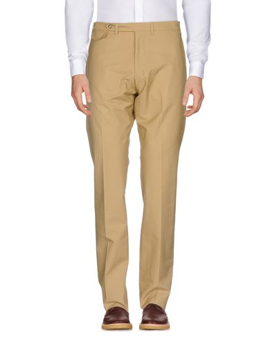 Pantalons Canali