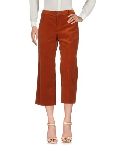 Pantalons Droits Balenciaga fiable vente meilleur nouvelle marque unisexe parfait jeu bcIBHOE1a