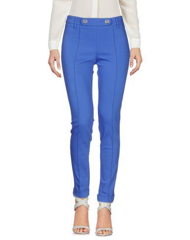 Versace Jeans Pantalons prix en ligne visite vente énorme surprise faux jeu 4XyMpo6j