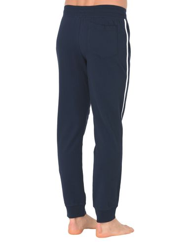 acheter en ligne nouveau style Emporio Pantalon En Tricot Pour Hommes Armani Pijama vente Livraison gratuite livraison gratuite UzZgac
