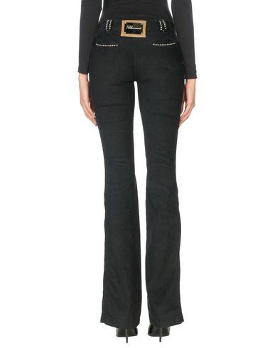 Pantalons Blumarine vente Footlocker 2014 unisexe réduction classique XLvWKI
